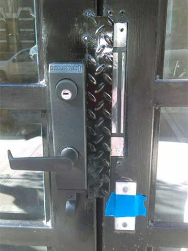 Security Locks Installation in New York City